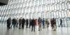 European Heritage Heads Forumin Osallistujia Islannissa Copyright Iris Stefansdottir
