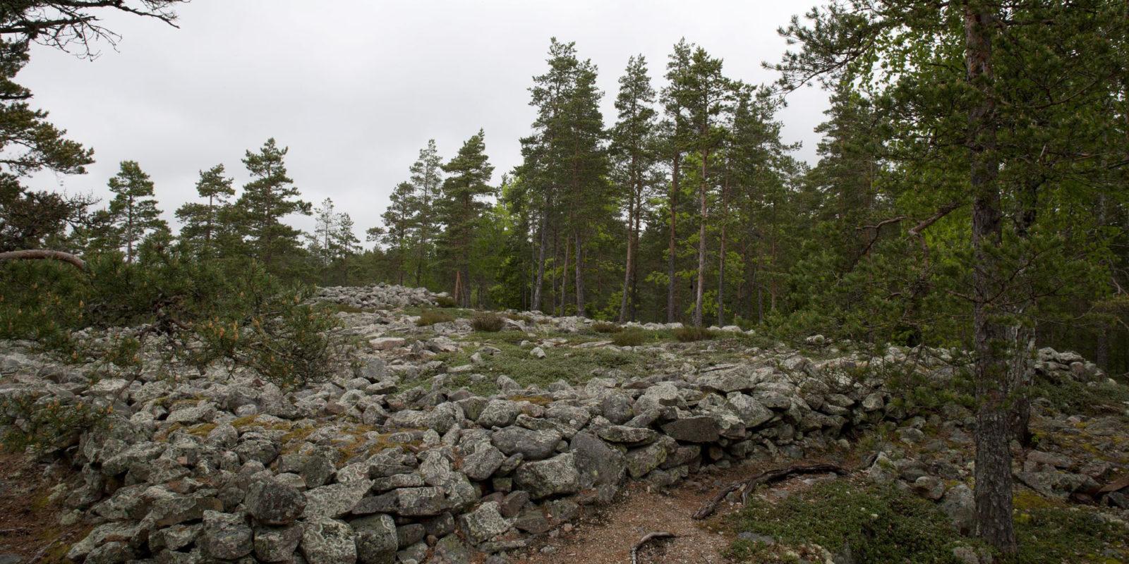 Maailmanperintökohteet Suomessa