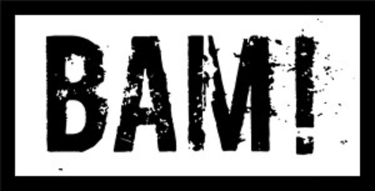 Bam Logo Web
