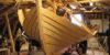 Veneenrakennus. Kuvaaja: Harro Koskinen