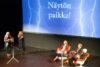 Näytön Paikka!. Kuvaaja: Soile Tirilä