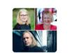 Mari Viita-aho, Hilary Jennings, Arto O. Salonen. Kuvaaja: Tuukka Kaila, Juha Törmälä